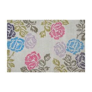 Vlněný koberec Juliette, 121x182 cm
