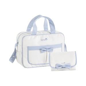 Mateřská taška s přebalovací podložkou Tanuki Bella