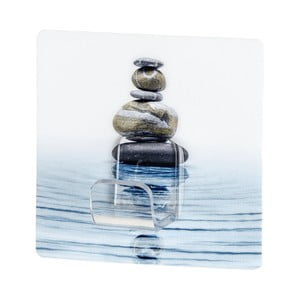 Cuier autoadeziv Wenko Static-Loc Meditation