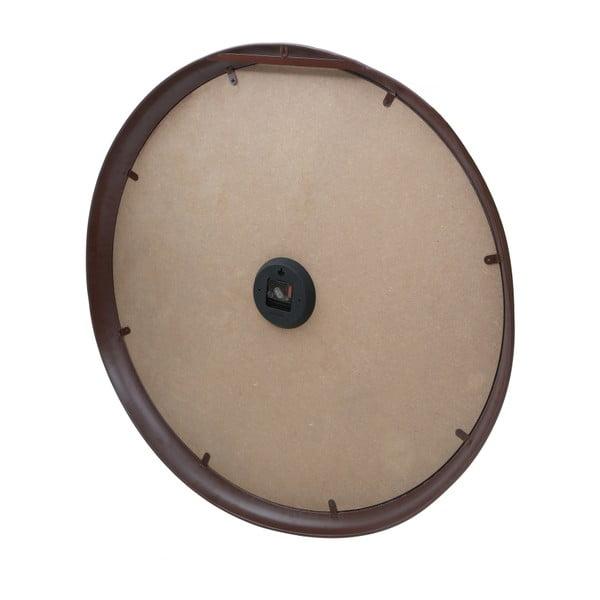 Hodiny Black Wall Clock, 93 cm