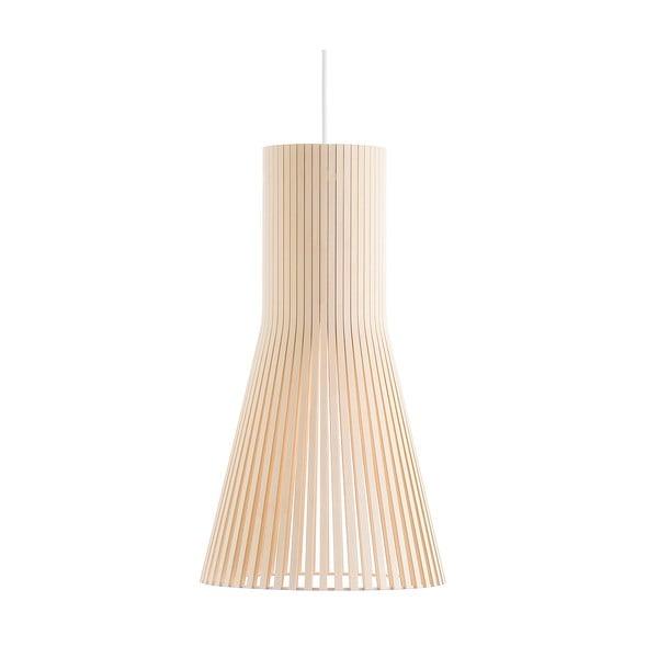 Závěsné svítidlo Secto 4201 Birch, 45 cm