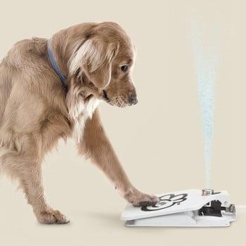 Fântână / pedală de băut pentru câini InnovaGoods de la InnovaGoods