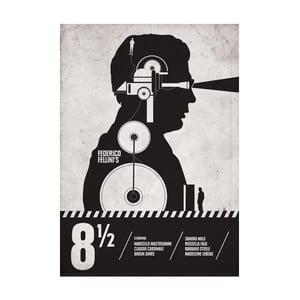 8½, Fellini