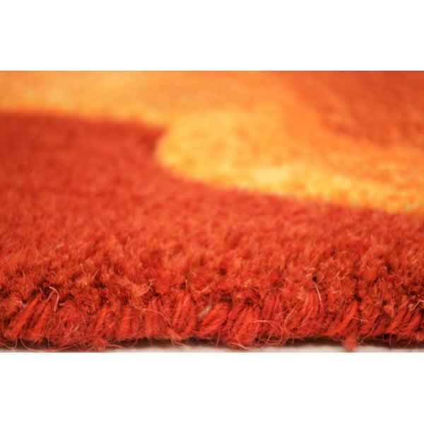 Vlněný koberec Sevilla Fine Mix, 170x240 cm
