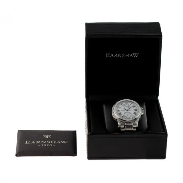 Pánské hodinky Thomas Earnshaw Ashton E11