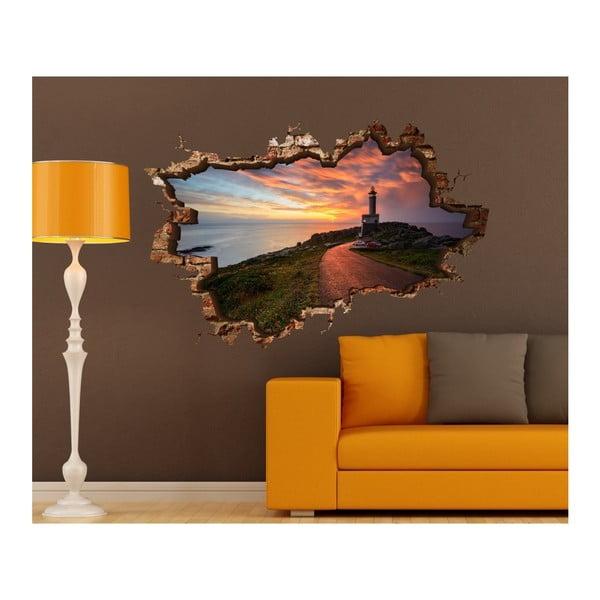 Autocolant de perete 3D Art Axelle, 70 x 45 cm