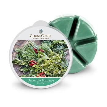 Ceară parfumată pentru lampă aromaterapie Goose Creek Under the Mistletoe, 65 ore de ardere imagine