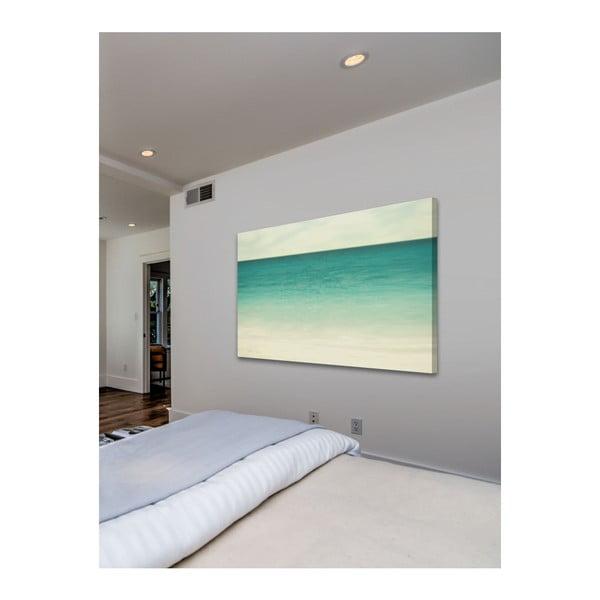 Obraz na plátně Marmont Hill Beachy And Watery, 61 x 41 cm