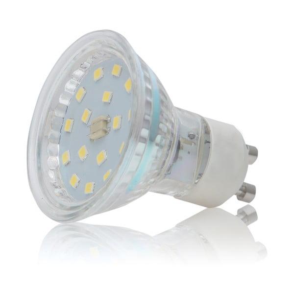 LED žárovka bodová Kobi GU10 4W 4000K