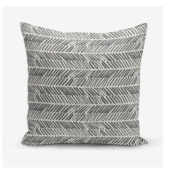 Față de pernă Minimalist Cushion Covers Musical, 45 x 45 cm