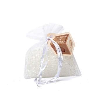 Săculeț parfumat cu aromă de săpun Ego Dekor Organza Savon Marseille imagine