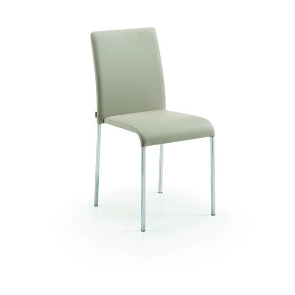 Židle Davis, perlová