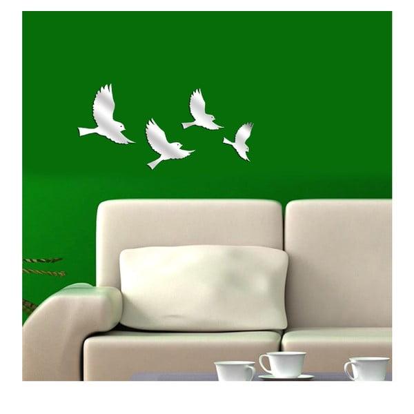 Dekorativní zrcadlo Free Birds