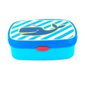 Svačinový box Whale