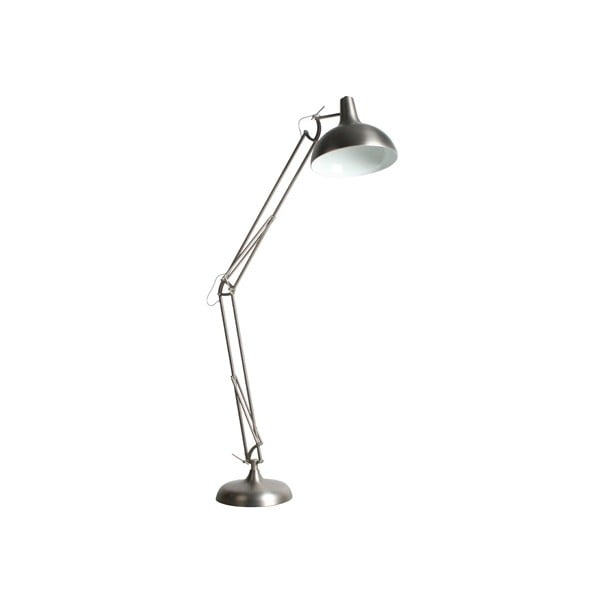 Stojacia lampa Office Satin
