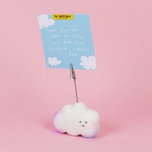 Držák na fotografie Happy News Smiley Cloud