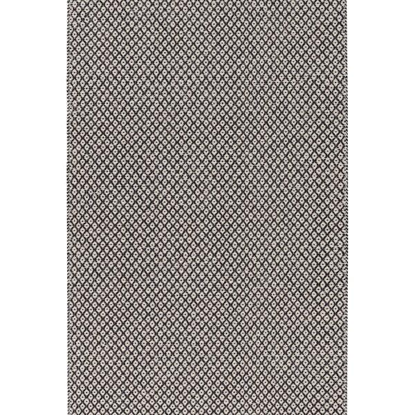 Covor pentru exterior Narma Diby, 70 x 100 cm, crem - negru