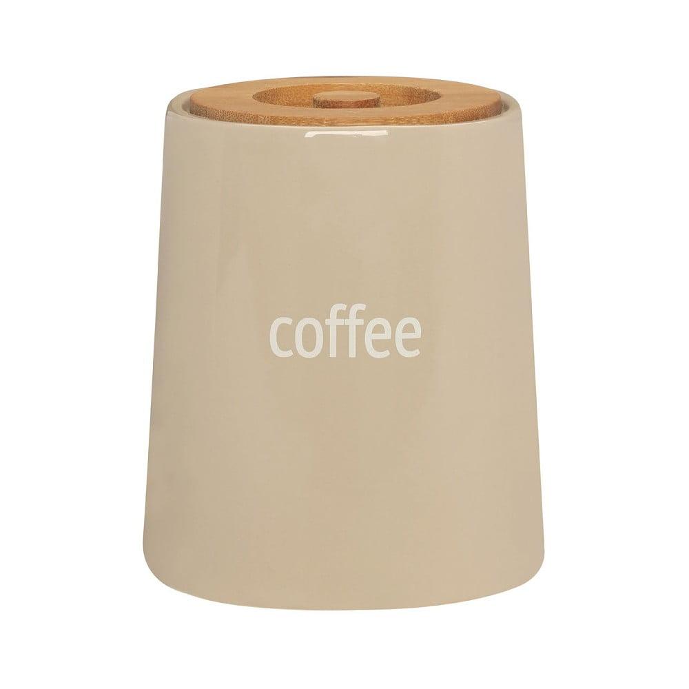 Krémová dóza na kávu Premier Housewares Fletcher