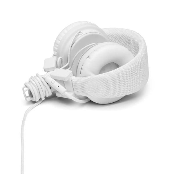 Sluchátka Plattan White + sluchátka Medis Raspberry ZDARMA