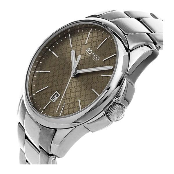 Pánské hodinky Madison Harmony Khaki