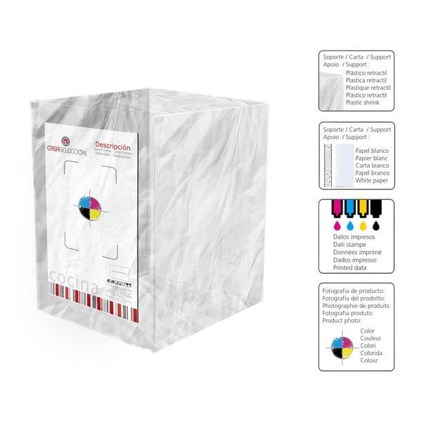 Svačinový box ze skla Unimasa,1 l