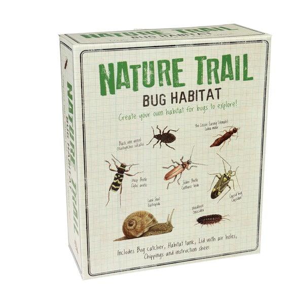 Detská sada na tvorenie Rex London Make Your Own Bug Habitat