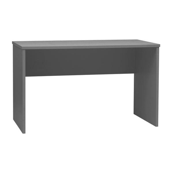 Snap sötétszürke íróasztal - Pinio