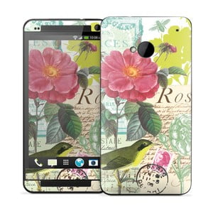 Samolepka na HTC One, Flora and Fauna