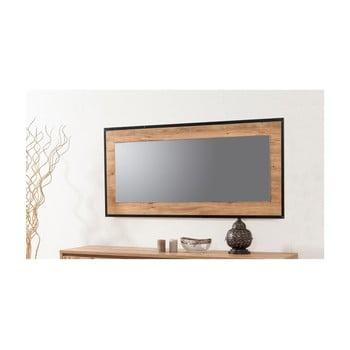 Oglindă de perete Simply, 110 x 60 cm de la Sapphire