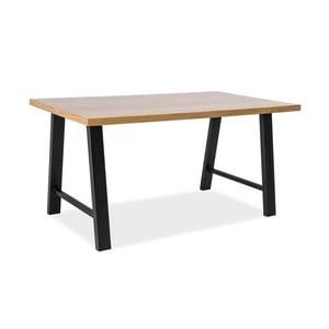 Jídelní stůl Signal Abramo, délka150cm
