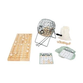 Joc pentru copii Bingo Legler Game de la Legler