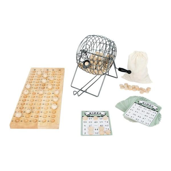 Bingo gyerekjáték - Legler