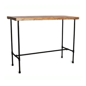 Barový stolek z akáciového dřeva Simla Nature