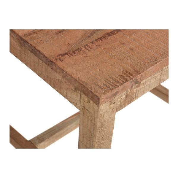 Scaun din lemn de salcâm SOB Aska