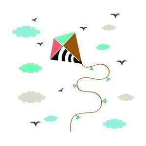 Autocolant Art For Kids Kite