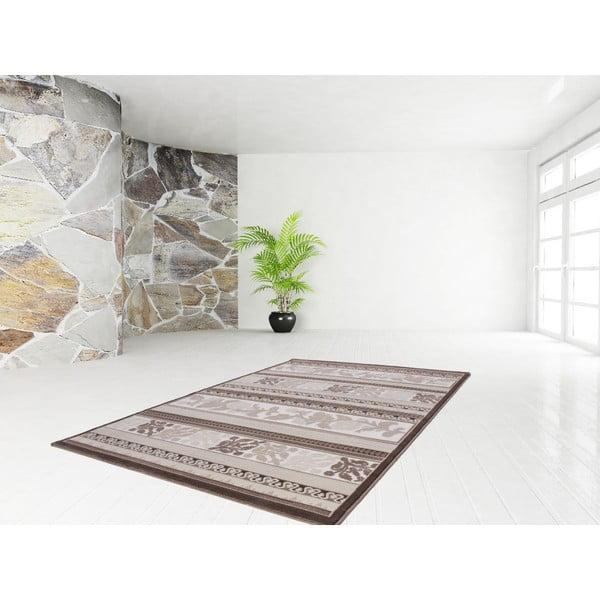 Koberec Farum Sand, 80x150 cm
