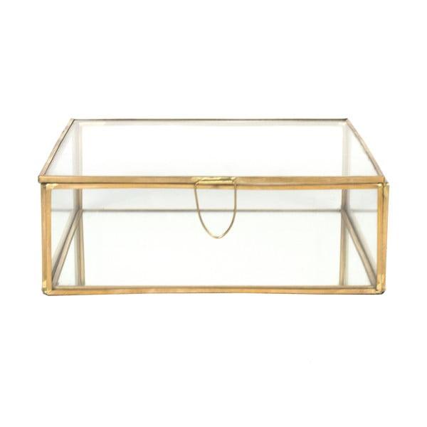 Úložný box Carre, 20x20 cm