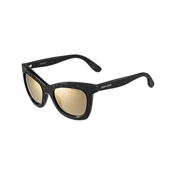 Sluneční brýle Jimmy Choo Flash Black/Bronze