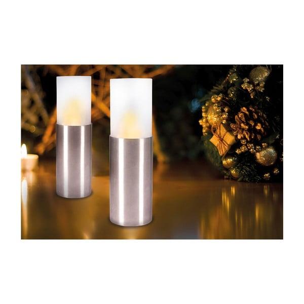 Venkovní LED svíčka Vanessa