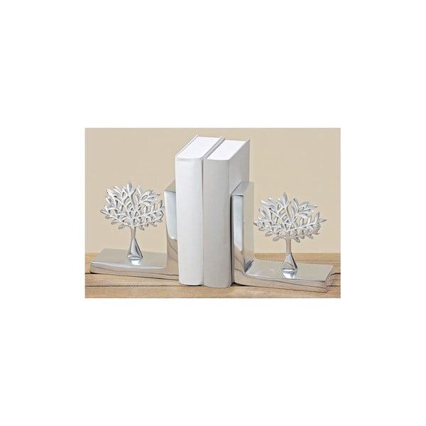 Sada 2 zarážek na knihy Tree