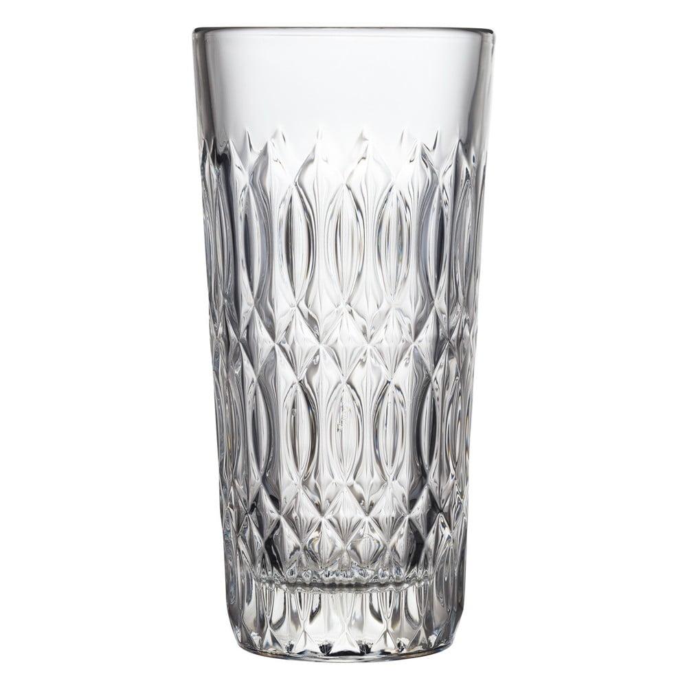 Skleněná sklenice na koktejly La Rochére Verone