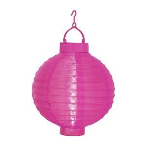 Solární LED lucerna Best Season Pinkie