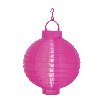 Felina solar LED Best Season Pinkie, ø20cm imagine
