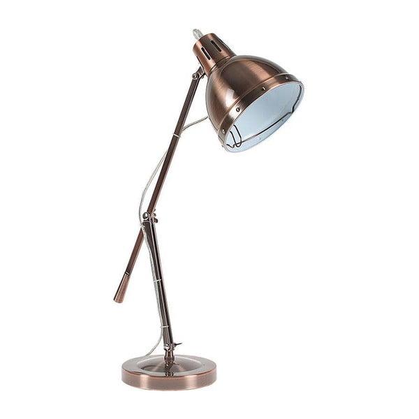 Stolní lampa Brass Lamp