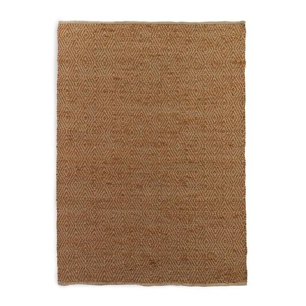 Hnědý koberec Geese Maine, 150x 200 cm