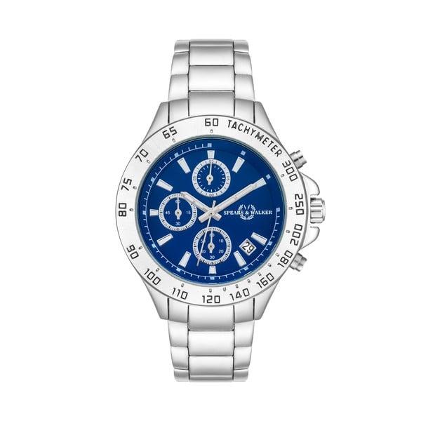 Pánské hodinky Superdriver Silver Blue