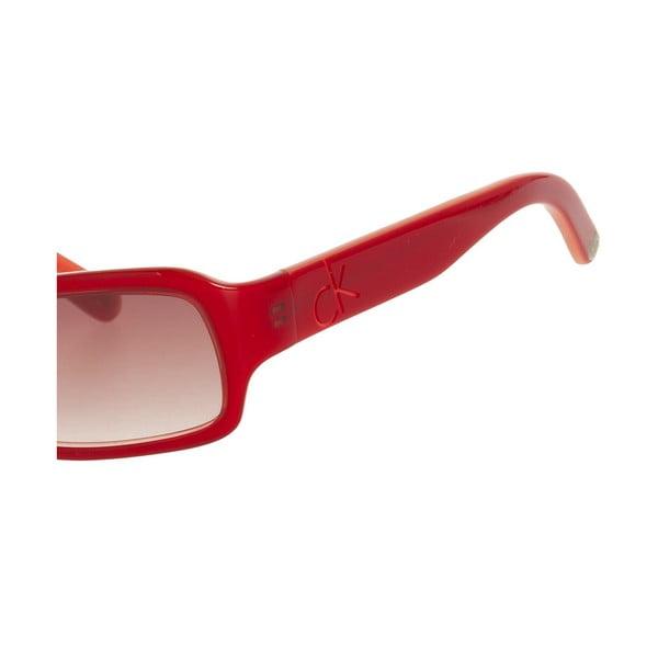 Dámské sluneční brýle Calvin Klein 266 Red
