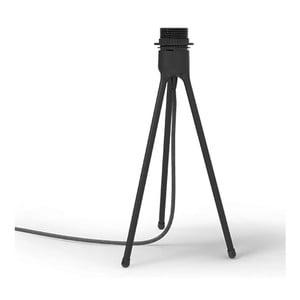 Trepied pentru corpuri de iluminat VITA Copenhagen, înălțime 36 cm, negru