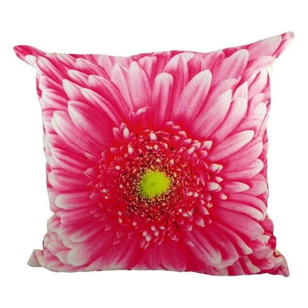 Polštář Flower Pink 50x50 cm