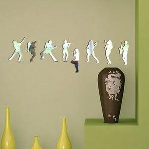 Dekorativní zrcadlo Music Band